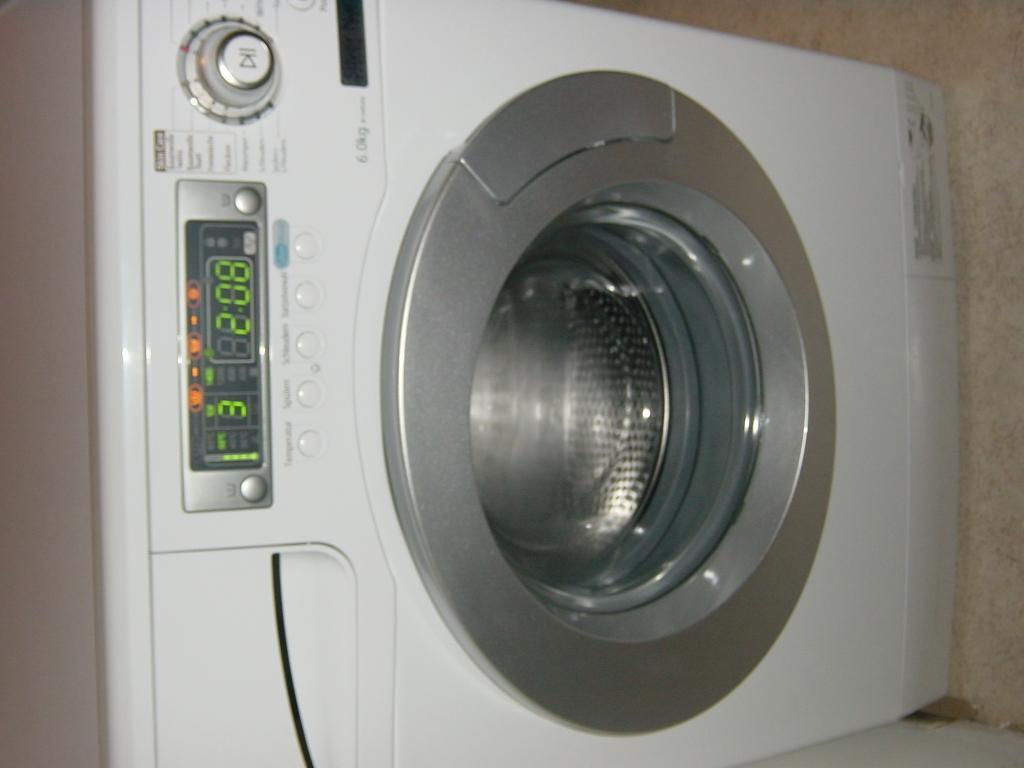 samsung waschmaschine. Black Bedroom Furniture Sets. Home Design Ideas