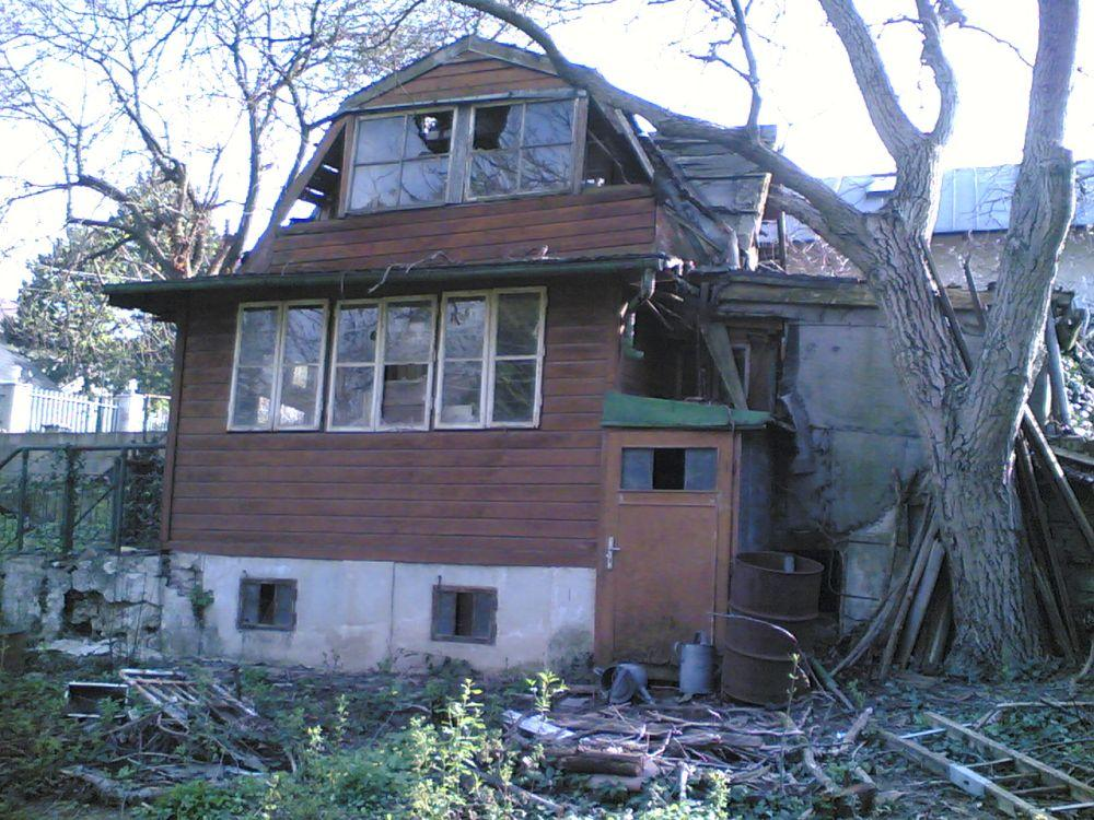 Das Hässlichste Haus Der Welt