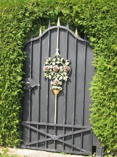 Schöne türen  Schöne Türen - Seite 1 - Gartengestaltung - Mein schöner Garten online