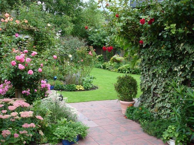 400 qm garten gestalten cool for Gartengestaltung 400 qm