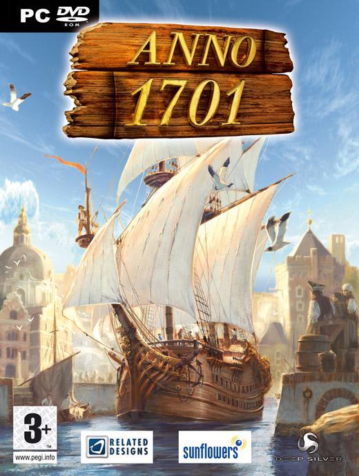 Anno 1701 (PC) Full