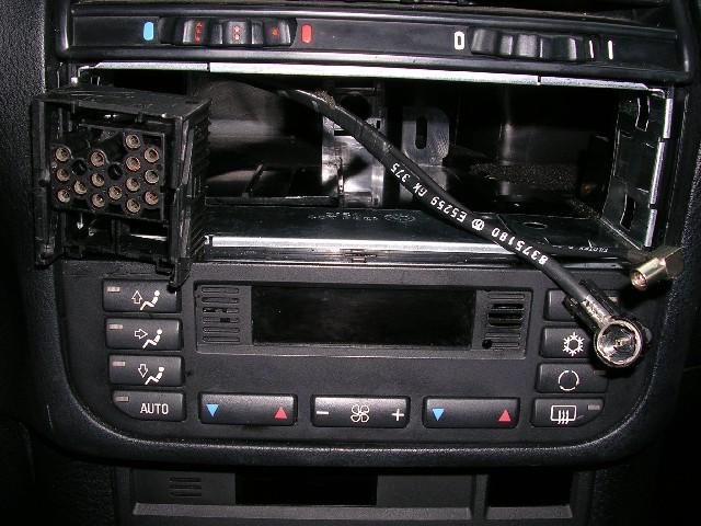 radio antennenkabel stecker car hifi multimedia e36 talk. Black Bedroom Furniture Sets. Home Design Ideas