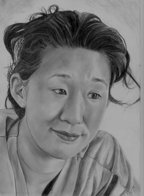 Drawing Lines Grey S Anatomy : Neue zeichnung