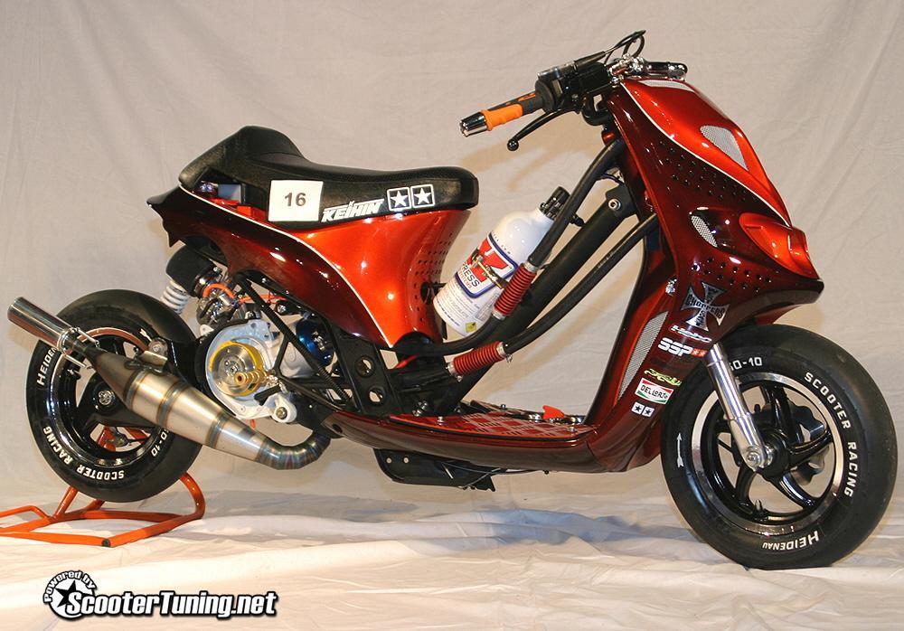 Yamaha Rxz Ebay