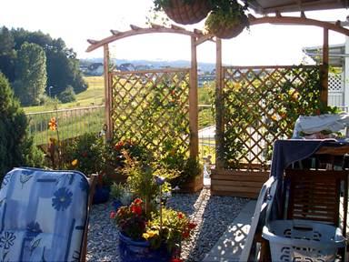holztrennw nde streichen berleben das meine pflanzen mein sch ner garten forum. Black Bedroom Furniture Sets. Home Design Ideas