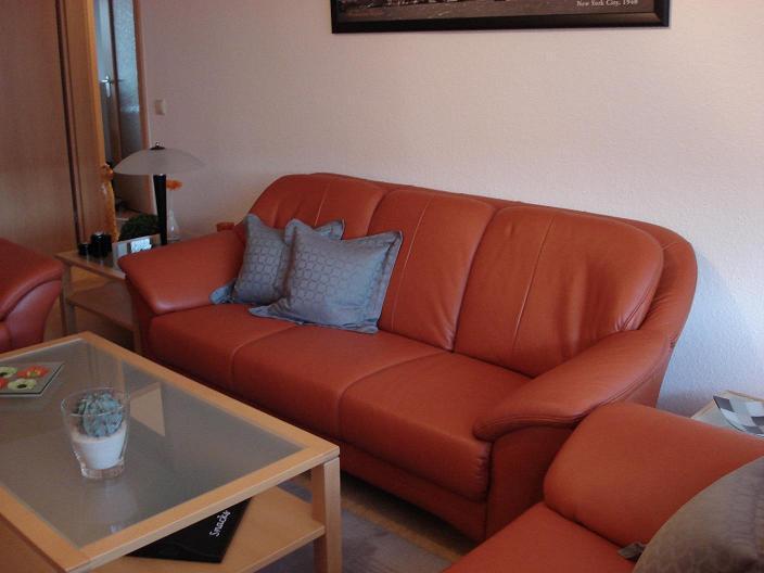 Wohnideen Wohnzimmer Terracotta neuer schwung farbe ins wohnzimmer zimmer einrichten ef