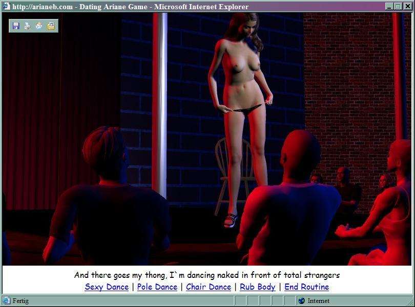 Dating for sex: dating ariane 7 0 walkthrough for oblivion