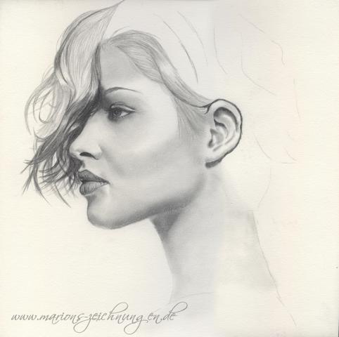 marion s zeichnungen witchi drawings portraitzeichnungen