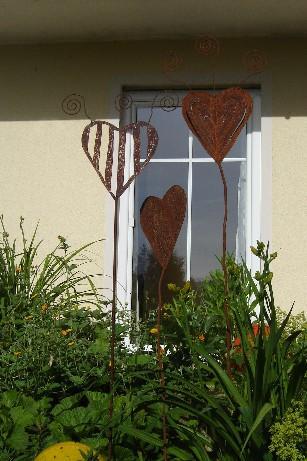 gartendeko - selbstgemacht - neue ideen - seite 1, Gartenarbeit ideen