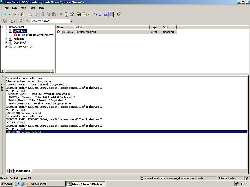 ldap browser 2.6