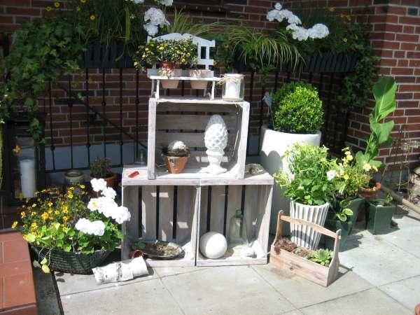 Schöne Gartendeko, gartendeko - was gibts neues bei euch? - page 16 - mein schöner, Design ideen