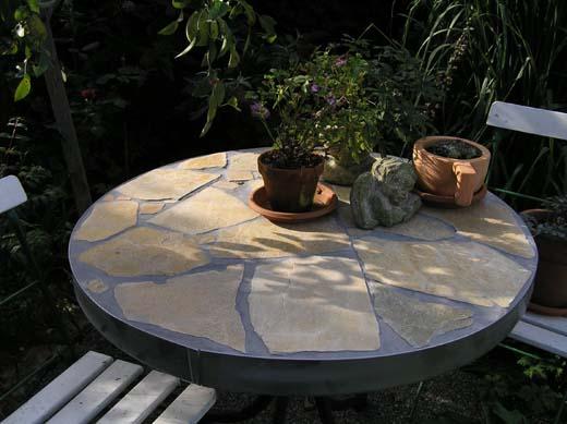 Werzalit Tisch Lackieren Mein Schoner Garten Forum