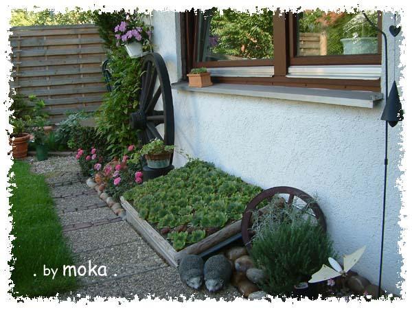 Gastankdeckel Im Garten Wer Hat Eine Gute Idee Mein Schoner Garten Forum