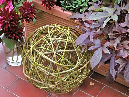 herbstliche deko - eure ideen - seite 1 - gartengestaltung - mein, Garten ideen