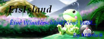 EisIsland