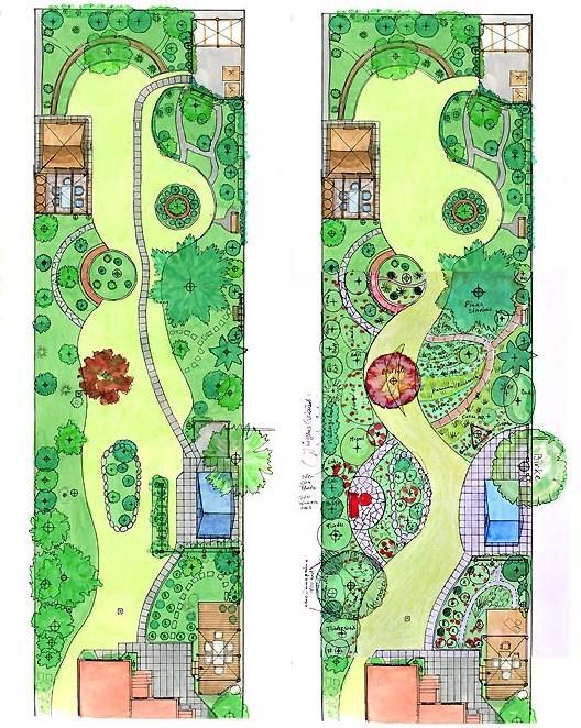 sammelthread: unsere gartenprojekte 2008 - seite 2, Hause und Garten