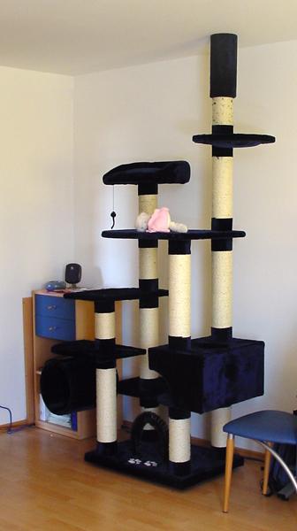 sisal seil f r kratzbaum. Black Bedroom Furniture Sets. Home Design Ideas