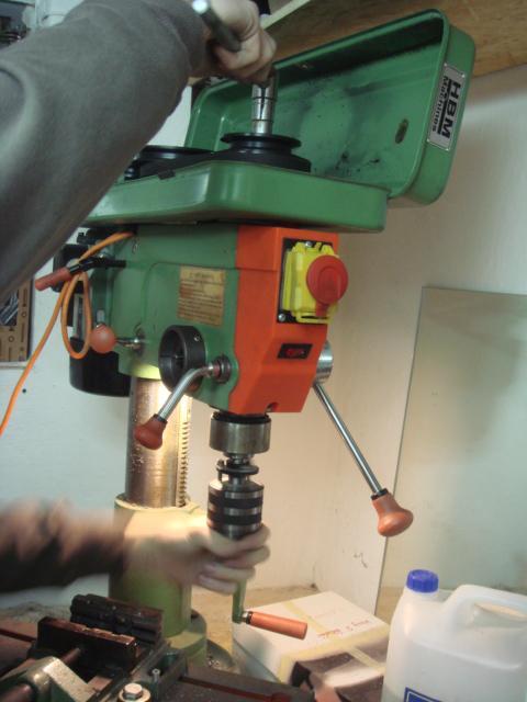 MeisterKühler > [AF] unsere Werkstatt und unsere Basteleien