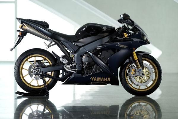 Yamaha R1 SP Edition