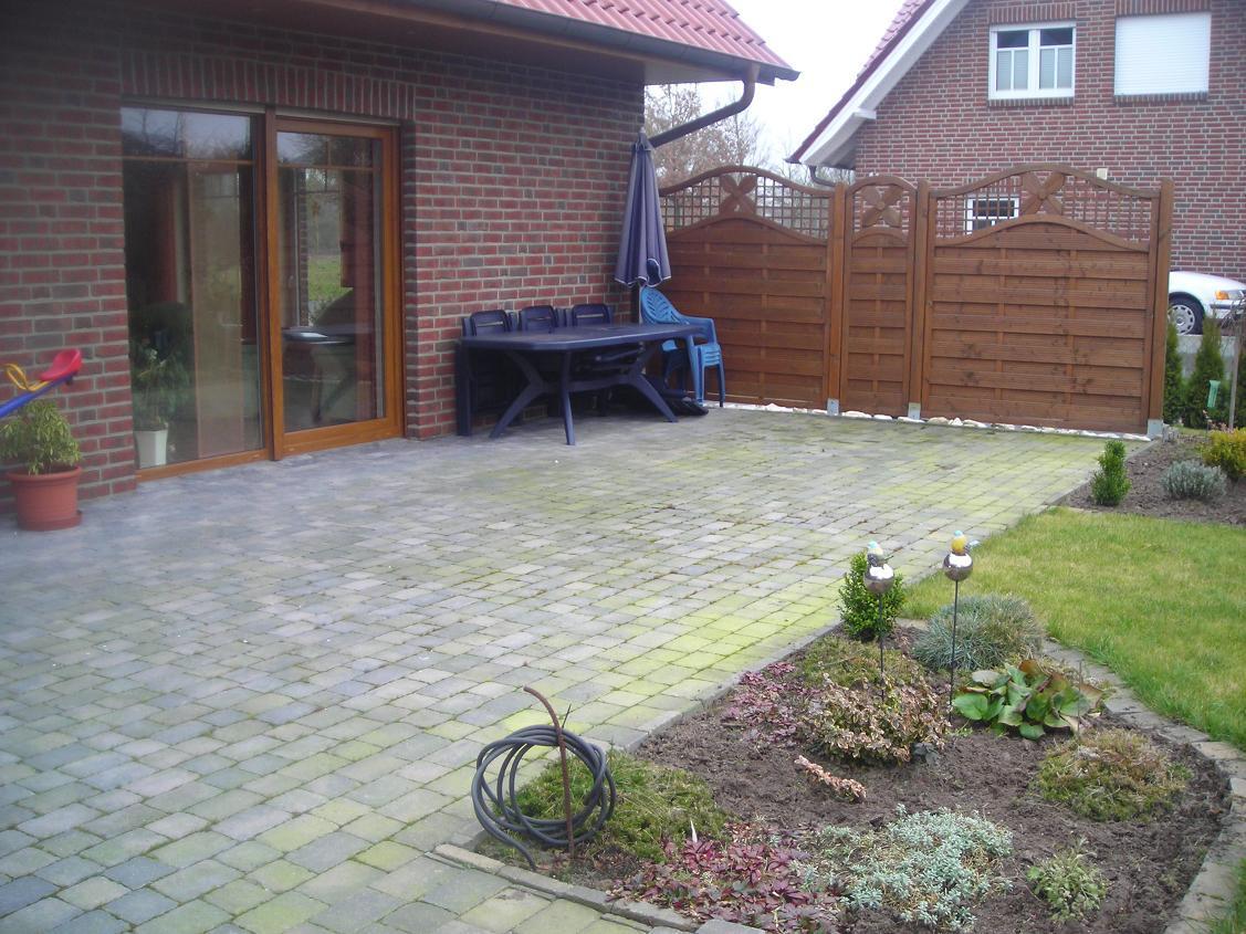 Vorschl ge f r garten und terrassengestaltung gesucht for Garten terrassengestaltung