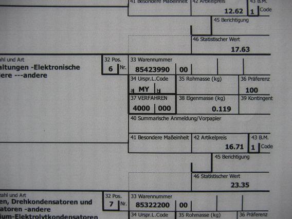 einfuhrumsatzsteuer berechnen österreich