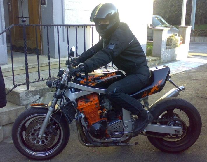 Motorradhelm Trotzdem Gut Aussehen Frisuren