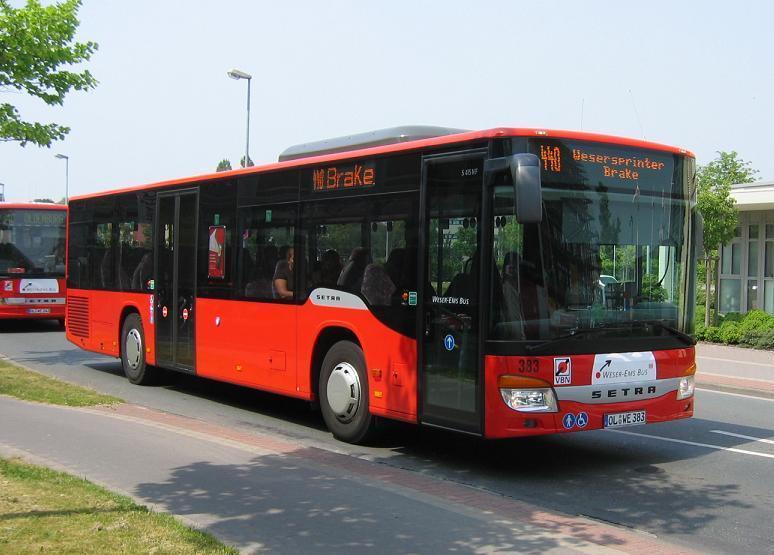weser ems bus regionalbusforum ostfriesland. Black Bedroom Furniture Sets. Home Design Ideas