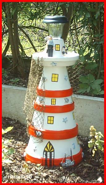 Die bastel elfe das bastelportal mit ideen und einem for Leuchtturm basteln