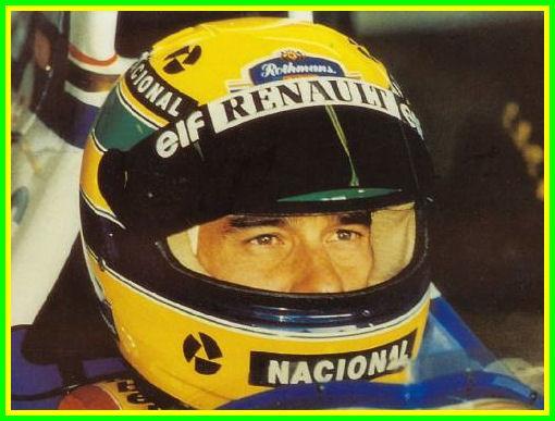 Senna Wallpapers Tribute Kunstbilder Bücher Bruno