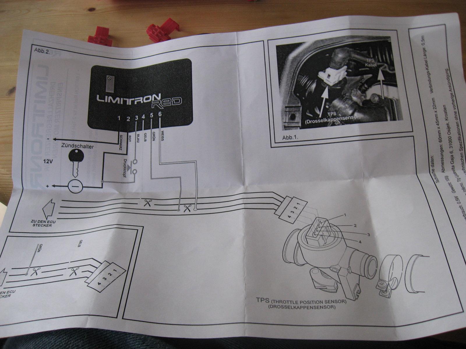 Dzb bei Factory? [Archiv] - RollerTuningPage | Roller & Motorroller ...