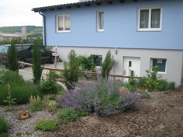 mediterraner vorgarten - vorher/nachher - seite 1, Gartenarbeit ideen