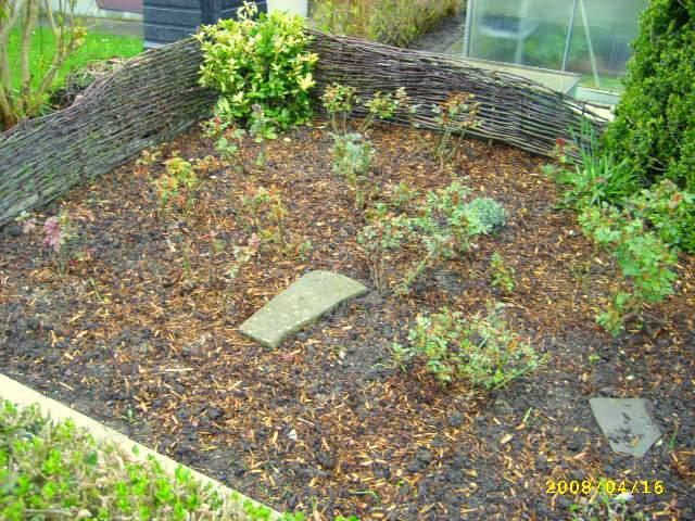 Zaun Aus Weidenruten Mein Schoner Garten Forum