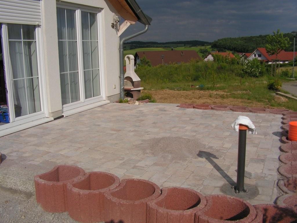 Neuanlage terrassenbepflanzung mein sch ner garten forum - Terrassenbepflanzung ideen ...