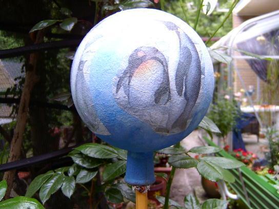 Gartendeko selbstgemacht neue ideen mein sch ner for Gartendeko selbstgemacht