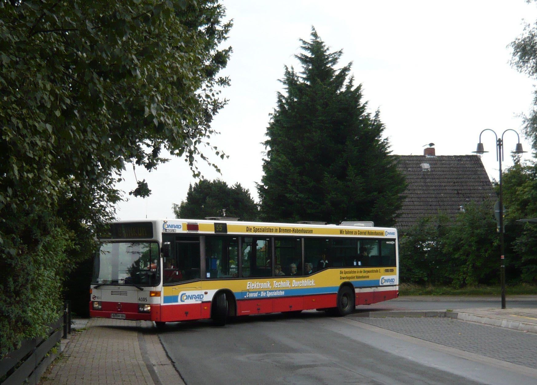 fährt buslinie 80 noch umleitungen