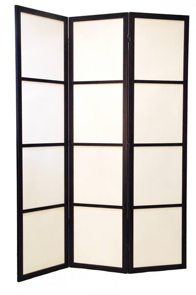 g nstigen paravent raumteiler. Black Bedroom Furniture Sets. Home Design Ideas