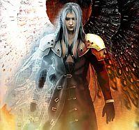 halb dämon halb engel