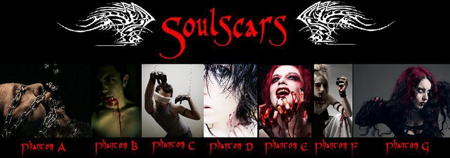 Soulscars Forum