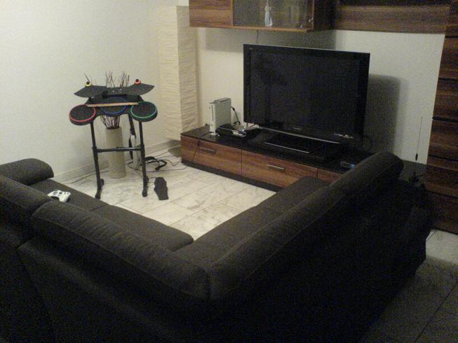 zeigt mir euer wohnzimmer:Zeigt euer wohnzimmer : Zeigt uns euer Spielewohnzimmer! Seite 20