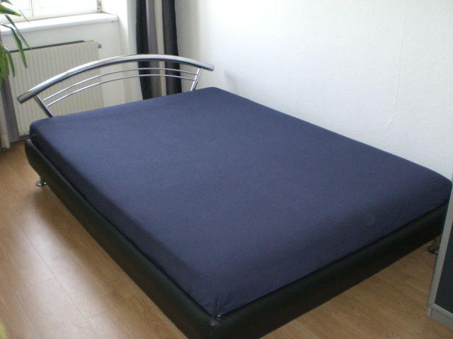 biete kasten bett sofa wohnwand. Black Bedroom Furniture Sets. Home Design Ideas