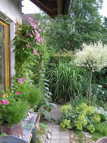 reihenhausgarten braucht versch nerung mein sch ner. Black Bedroom Furniture Sets. Home Design Ideas