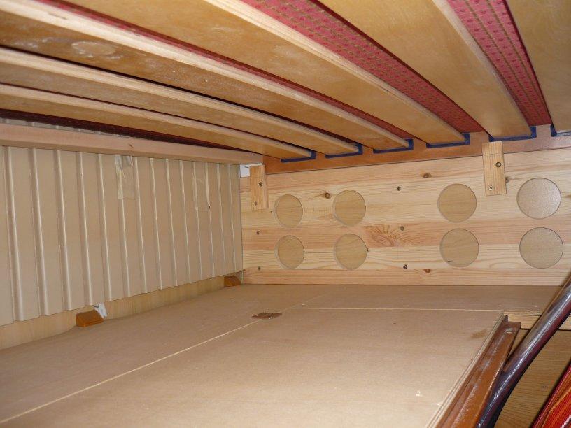 Wohnwagen Etagenbett Einbauen : Wilk f sterne bj u wohnwagenfreunde