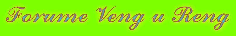 FORUME VENG U RENG