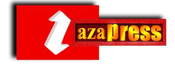 PELA ZAZA PRESS