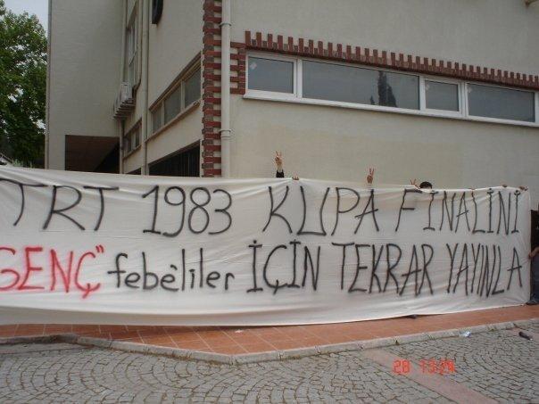 Fenerbah�e T�rkiye Kupas� KeyikLeri.Puahaha