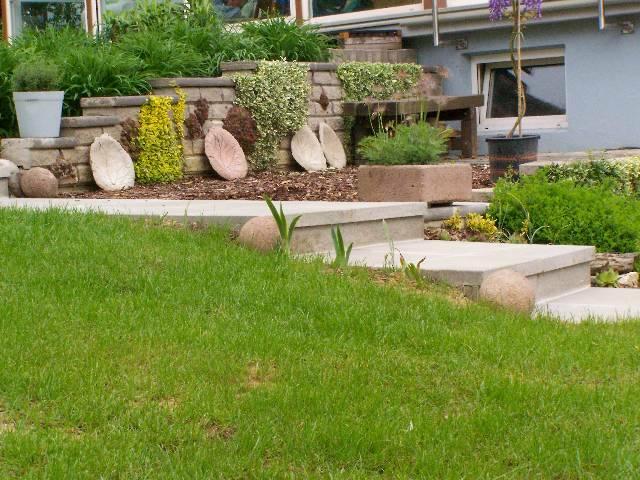 mauerversch nerung mit pflanzen mein sch ner garten forum. Black Bedroom Furniture Sets. Home Design Ideas