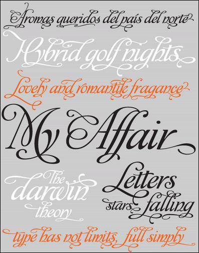 Fontlar-Yeni(Umbrella And Studio Typo Fonts)