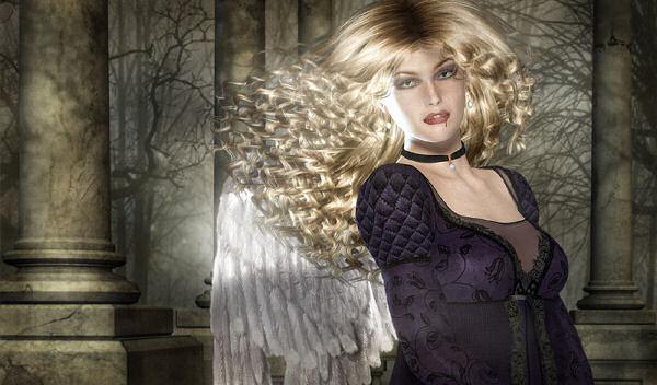 Re-up: Gothic Novelle for Sensibility