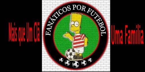 Fanaticos Por futebol