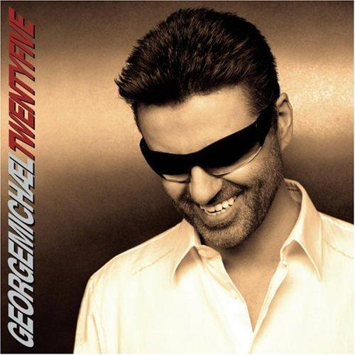 George Michael - Twenty Five (Greatest Videos)
